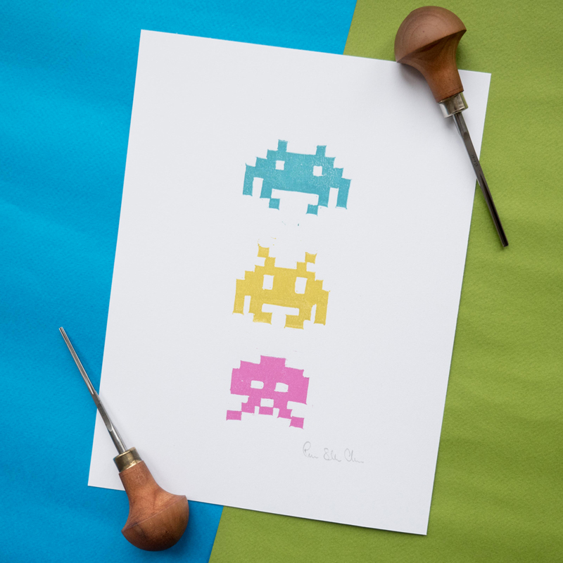 stampa-space-invaders