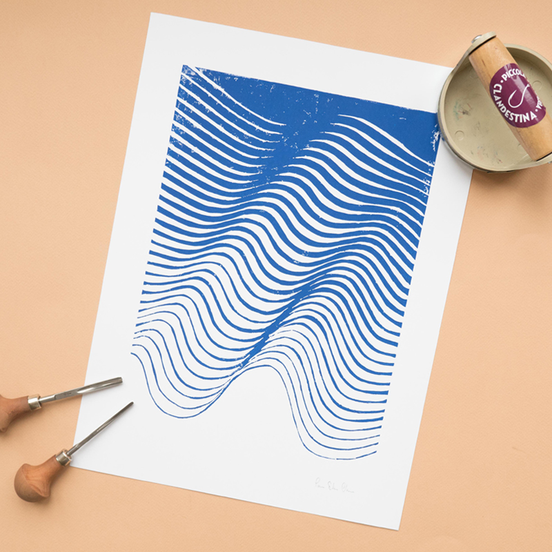 stampa-onde-the-wave